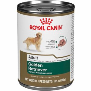 The 7 Best Dog Foods For Golden Retrievers 2021 Reviews Petlisted