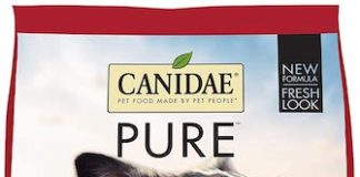 canidae pure dog food lamb and goat
