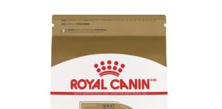 royal canin golden retriever dry dog food