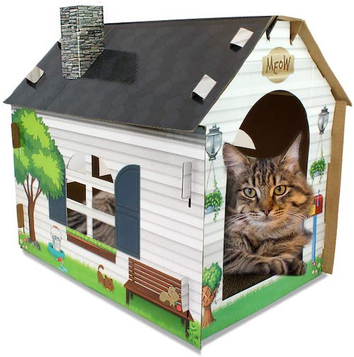 apsca cat house