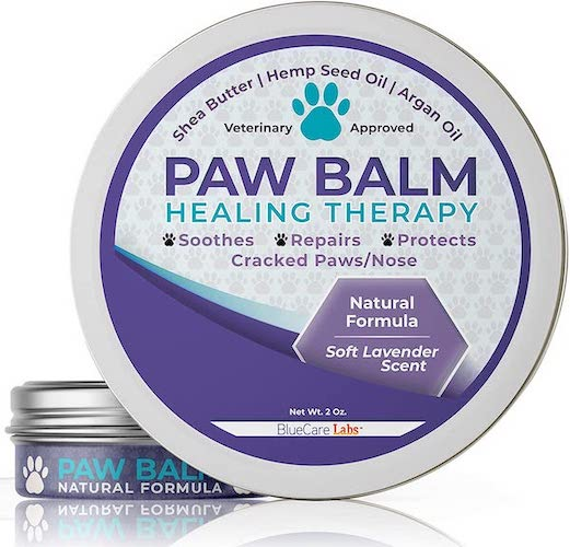 bluecare labs paw soother