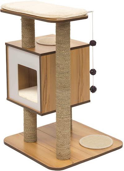 vesper cat playhouse