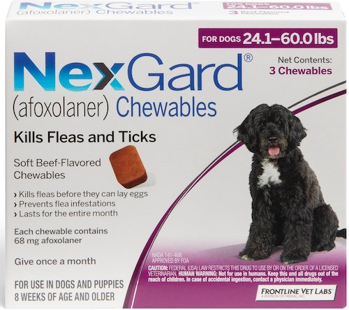 The 7 Best Flea And Tick Medicines For Dogs 2021 Reviews Petlisted