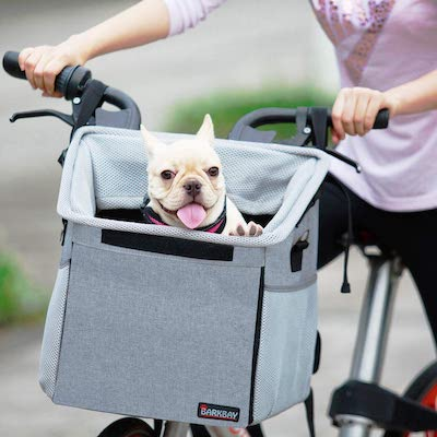 barkbay dog carrier