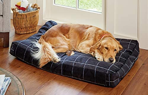 orvis tough dog bed