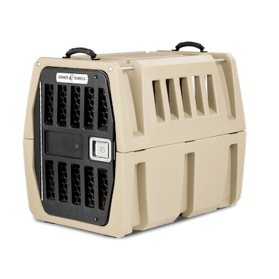 gunner dog travel crate