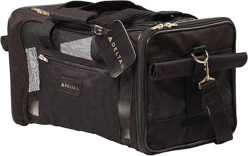 sherpa dog travel bag