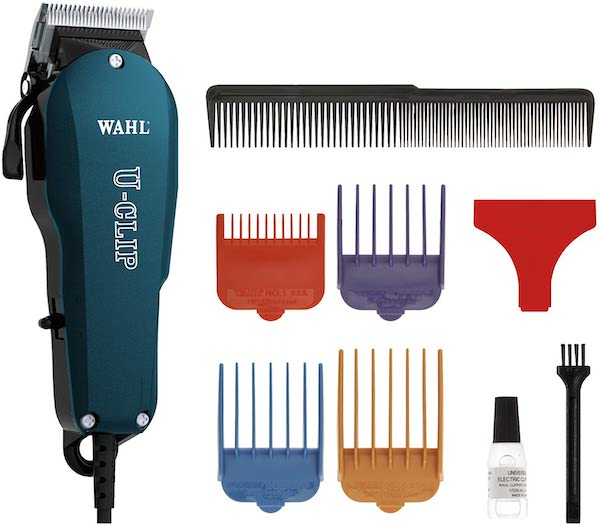 wahl u clip dog clippers